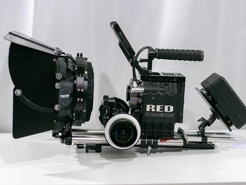 Cinema Package Red  Epic Dragon 6k