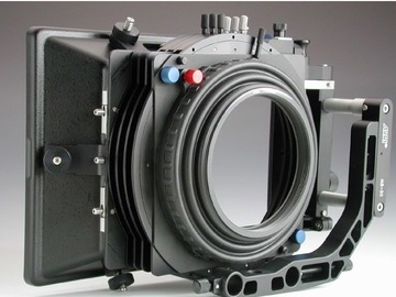 Rent: ARRI MB20