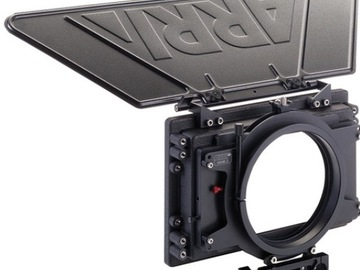 Rent: ARRI MB-2 4x4 and 4x5.65 MatteBoxes with 2 stages
