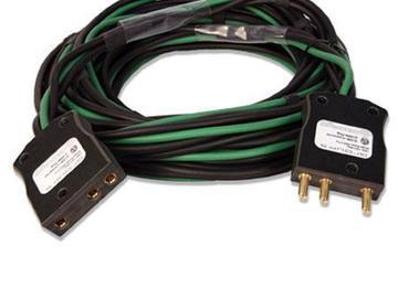 Rent: 50ft 100amp 250vt Bates Cable