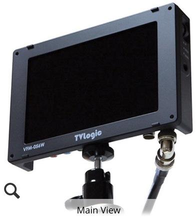 TV logic 5.6 waveform on board
