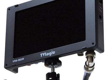 Rent: TV logic 5.6 waveform on board