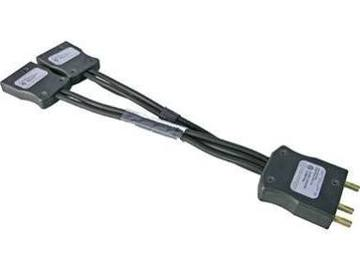 Rent: 100amp - 60amp Splitter