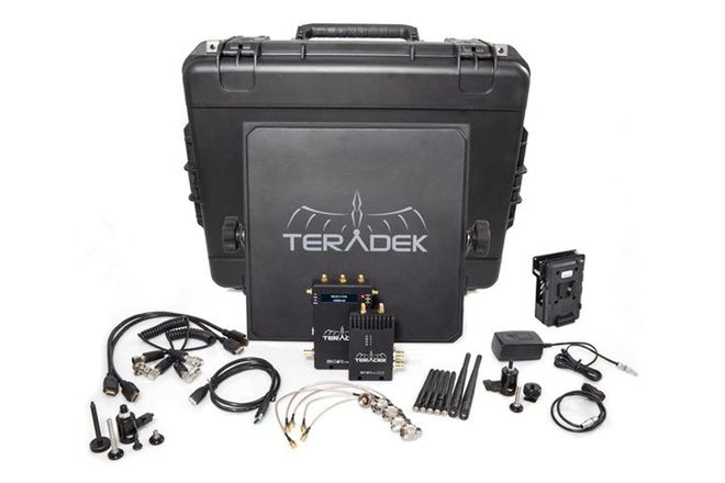 Teradek Bolt 3000 3G-SDI/HDMI DELUXE Set (2nd Kit)
