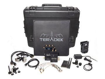 Rent: Teradek Bolt 3000 3G-SDI/HDMI DELUXE Set (2nd Kit)
