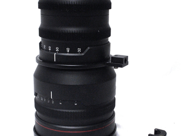 Rent: Red Pro Zoom 18mm to 85mm T2.9