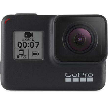 GoPro - HERO7 Black HD Waterproof Action Camera