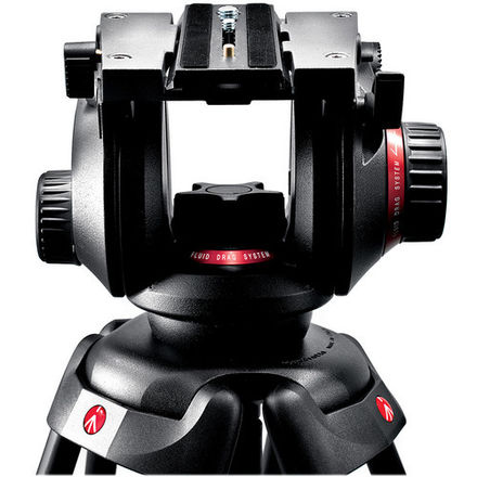 Manfrotto 504HD Pro Fluid Video Head