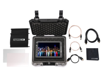 SmallHD 702 OLED 7-in On-Camera Monitor