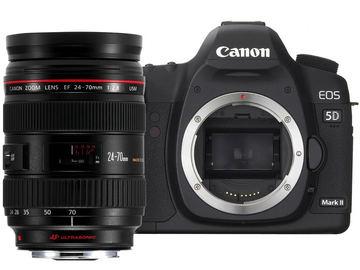 Canon 5D Mark III Kit 24-70mm
