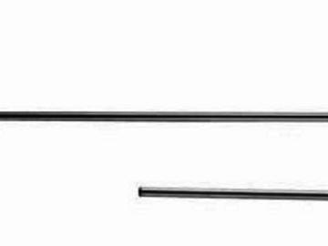 Rent: 1 Foot Rigging Rod
