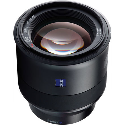Zeiss Batis 85mm F1.8 FE Autofocus lens