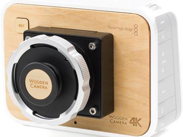 Rent: 4K Black Magic Camera