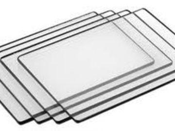 Rent: 4 x 5.65 Classic Soft Filter Set ( 1/8, 1/4, 1/2, 1, 2)