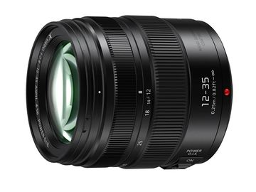 Panasonic Lumix G X Vario 12-35mm f/2.8 II Lens (B)