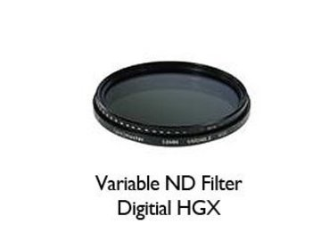 Rent: ProMaster Digital HGX Variable ND Filter 46mm
