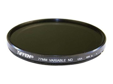 Rent: Tiffen Variable ND 77mm