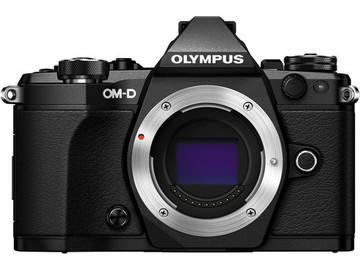 Rent: Olympus OMD EM5