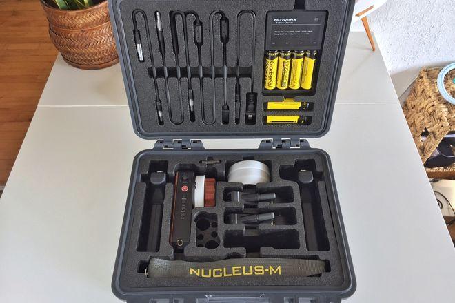 Tilta Nucleus - M Wireless Follow Focus
