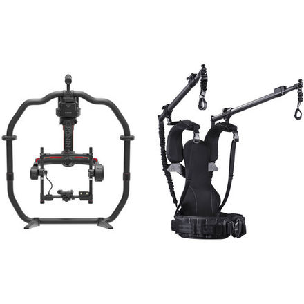 DJI Ronin 2 + Ready rig + Neuclus M + Innox wireless video