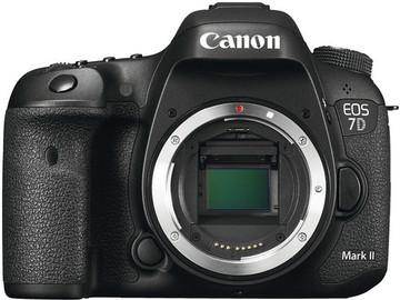 Rent: Canon 7D