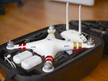 DJI Phantom 3 Professional Kit
