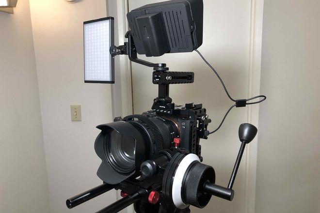 Rent a Sony a7III cinema package , Best Prices | ShareGrid Los Angeles