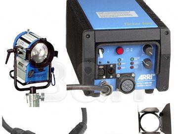 ARRI Daylight Compact 575w HMI
