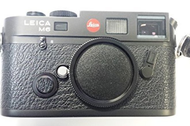 Rent a Leica M6, Best Prices | ShareGrid San Francisco Bay Area