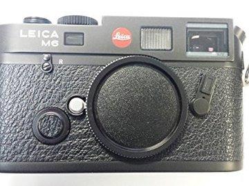 Rent: Leica M6
