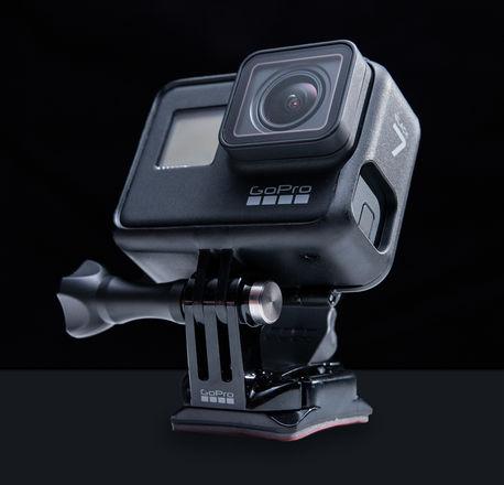 GoPro HERO 7 Black Kit (2 Available)