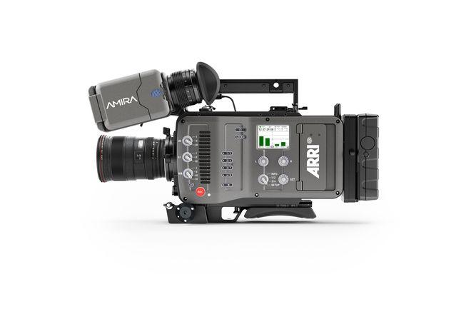 ARRI Amira Camera