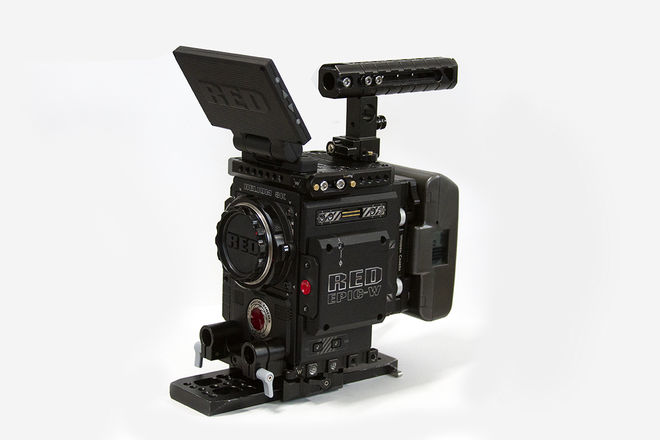RED Epic-W Helium 8K S35 BASE KIT