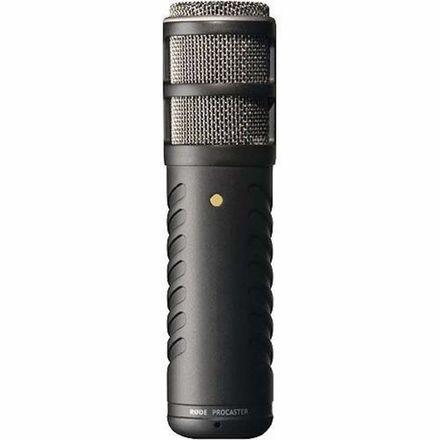 Kit: Rode Procaster XLR Dynamic Microphone | Tabletop Mic