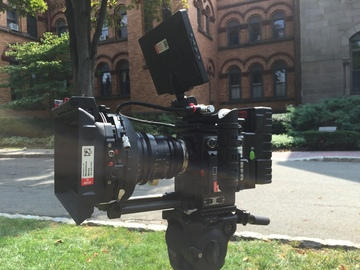 Rent: RED Epic-W Helium