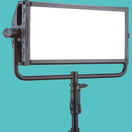 Gemini Litepanels 2x1 Bi-Color LED w/ Snapbag Softbox