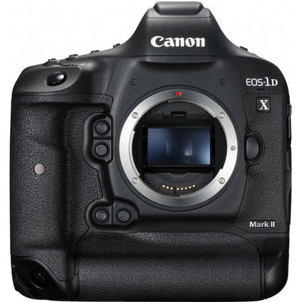 Canon 1D X Mark II + Lenses - Underwater Camera Package 2