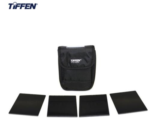 Tiffen ND Filter Set .3, .6, .9, .1.2