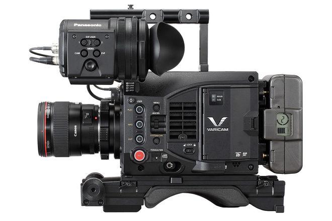 Panasonic Varicam LT Basic Camera Package