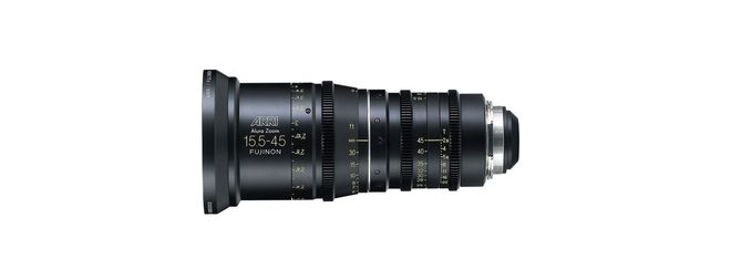 ARRI Alura 15.5-45 T2.8 Zoom PL Mount Cinema Lens
