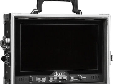 "Ikan 12"" Field Monitor"