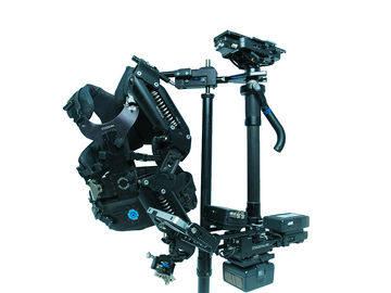 Steadicam M1 Full System Ready to Fly