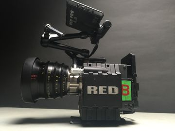 Rent: Red Scarlet MX Camera