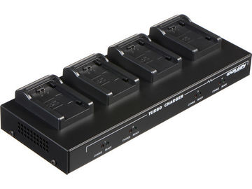 Rent: Dolgin Engineering Four Position Battery Charger for Sony