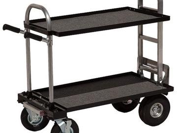 Rent: Filmtools Magliner Sr.Cart