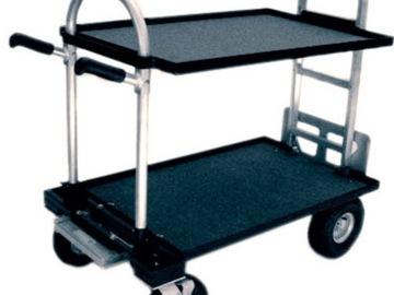Rent: Magliner S cart