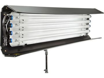 Rent: Kino Flo 4Bank Select 4' 1-Light Kit