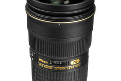 Rent: Nikon 24-70mm F/2.8 G ED lens