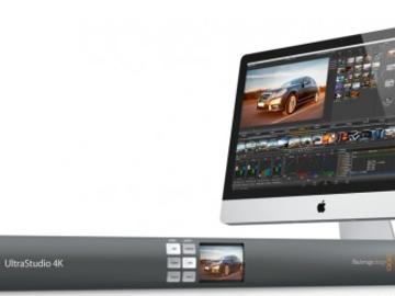 Rent: Blackmagic Design UltraStudio 4K