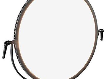 Fotodiox Pro FlapJack LED C-700RSV Bicolor Studio Edge Light